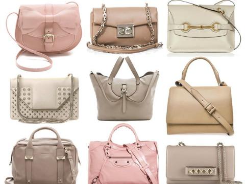 Οι 5 τσάντες που κάθε γυναίκα πρέπει να έχει στην ντουλάπα της ... 93a690859c4