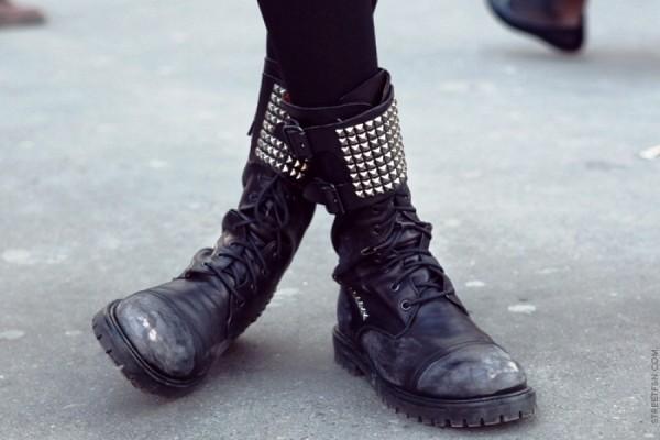 67ad90fb3a5 55 προτάσεις με μοντέρνα γυναικεία μποτάκια για κάθε στυλ και ντύσιμο    Time For Good News